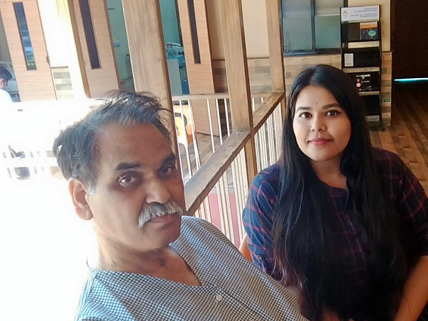 Help For My Father's Treatment