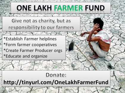 One Lakh Fund for Farmers | Milaap