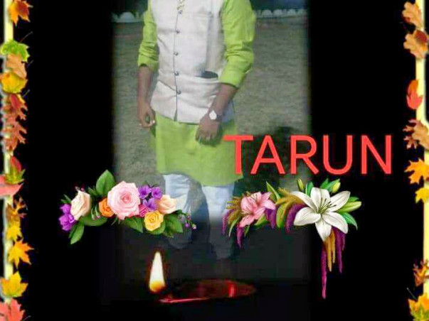 TRIBUTE TO TARAN