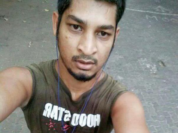 Help Ebrahim to become a long distance endurance runner