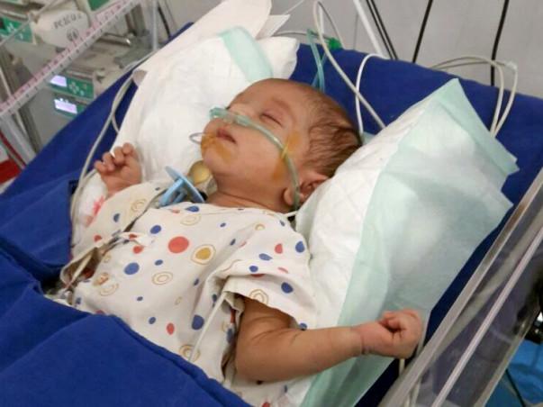 Help Purvika's Heartbeats