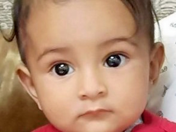 Help My 9-Month-Old  Himyaa Fight With Major Thalassemia
