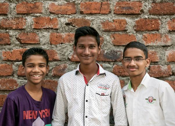 Raising Boys To Be Gender Equitable