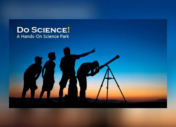Help Build Hands-On Science Centres In Public Spaces In Hyderabad