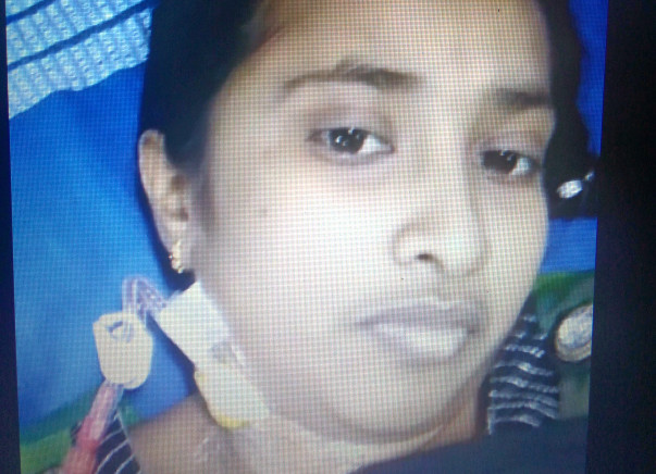 Help Jyothi Undergo Kidney Transplantation and Dialysis