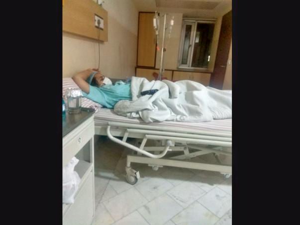 Help Anuradha Fight Acute Myeloid Leukemia
