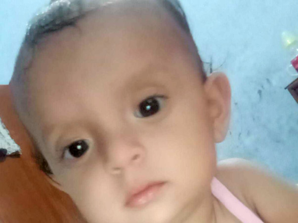Help 13 Months Old Disha Undergo Liver Transplant Urgently