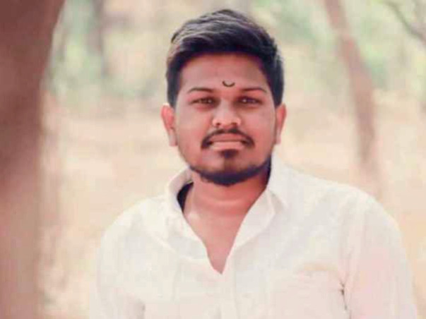 Help Vinod Recover From Accident