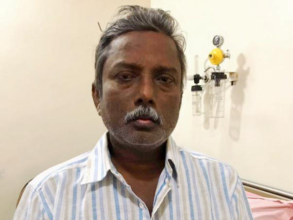 Help My Dad Undergo Liver Transplant