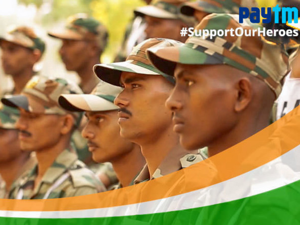 #SupportOurHeroes | Help families of martyred soldiers