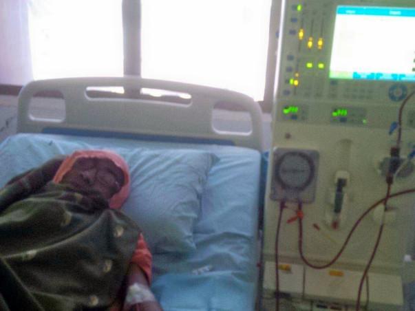 Help my mother Rehana Sultana fight Kidney Failure
