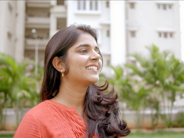 Help Archana Light Up The Lives Of The Underprivileged