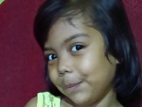 Help 6-year-old Ivy Recover From Thalassemia