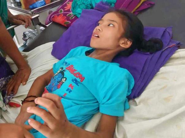 Help Manju Rani fight Japanese Encephalitis