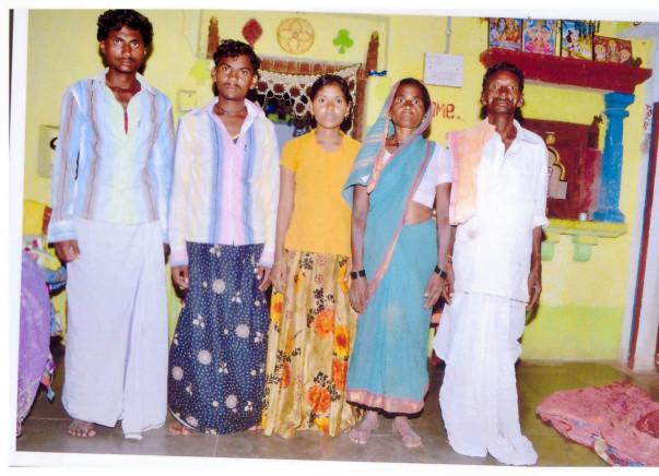 Help Jayashri fight Aplastic Anemia