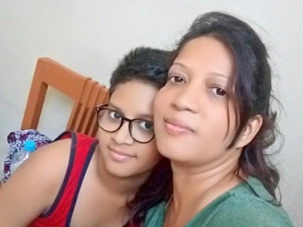 Help My Friend Sushmita Fighting Cancer