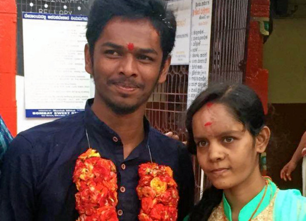 This Couple Overcame Great Odds And Now Need Your Help To Be Together