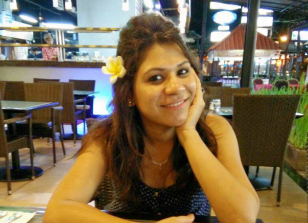 Help Deepti Fight Cancer
