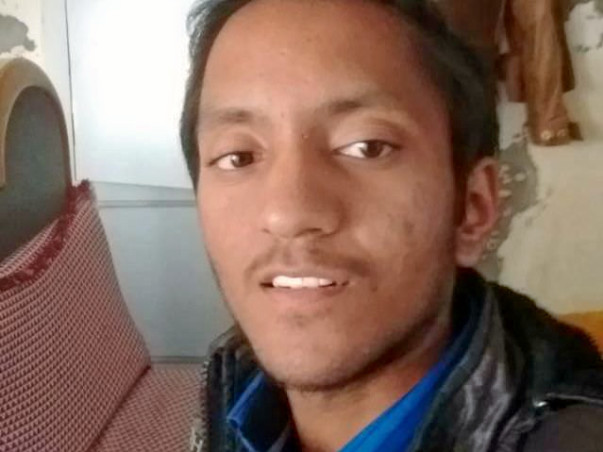 Help 18 Year Old Jatin Who Is Struggling Every Minute For His Life
