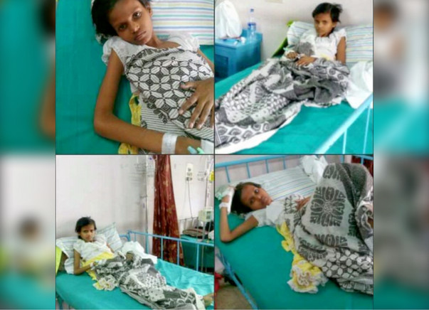 Help save Sneha, a 11 year old with Blood Cancer