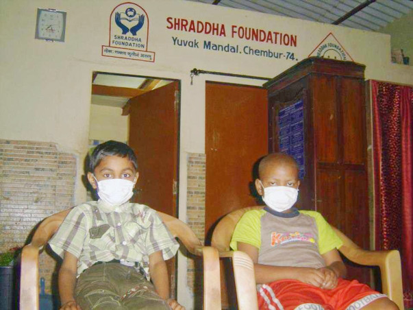 Shraddha Foundation:Cancer Shelter Home
