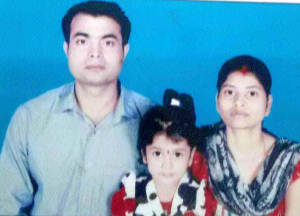 Help Chandan's Family...