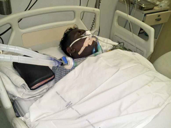 Help Matthew recover from Myocardial Infarction and Cardiogenic Shock