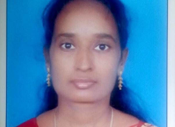 Help Vijayalakshmi to start her own tailoring business