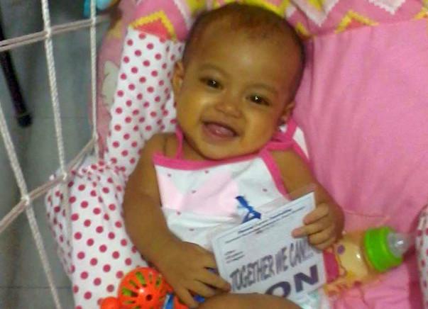 Help Baby Akshara To Get Urgent Liver Transplant