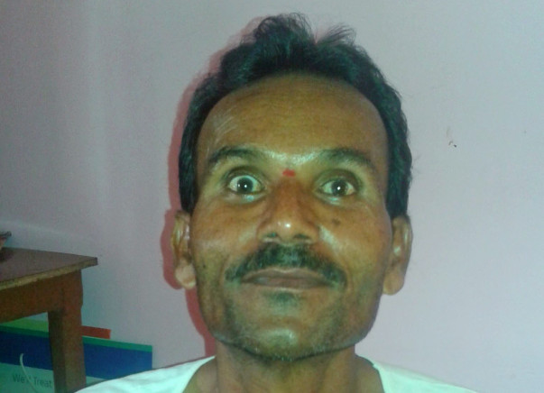 Help Shiva for Lung Cancer