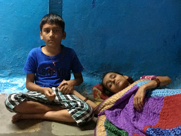 Save Kavita From Deadly Lung and Brain Tuberculomas