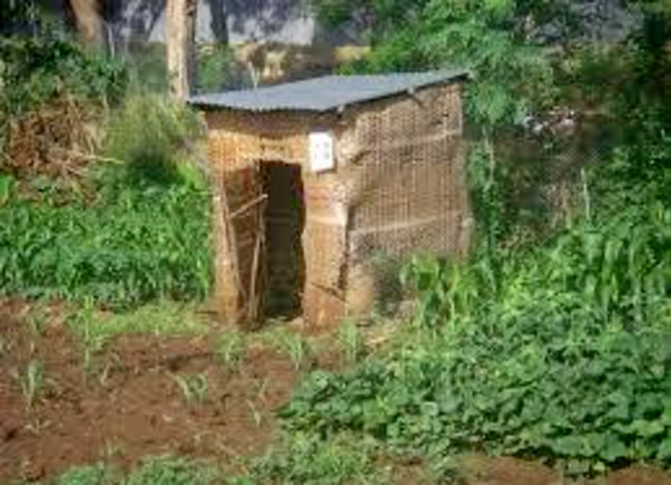 Construction of Public Toilets