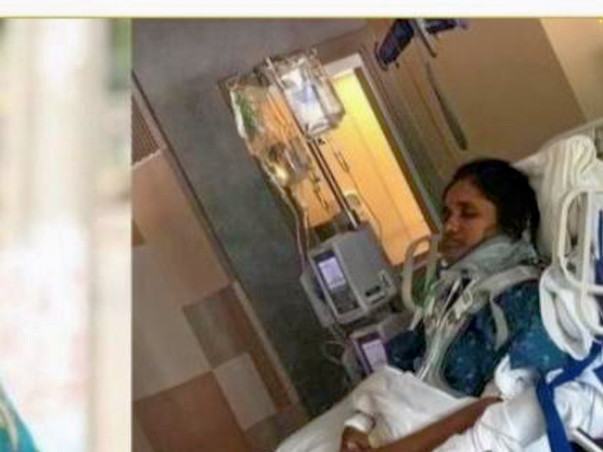 Help My Sister Who Met With Road Accident