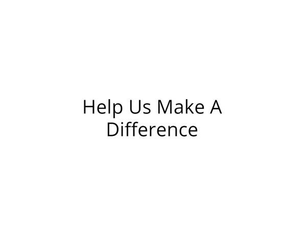 Help Free Distribution of Food to the Needy