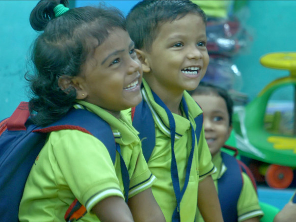 Help This Teacher Educate Kids In The Slums Of Mumbai