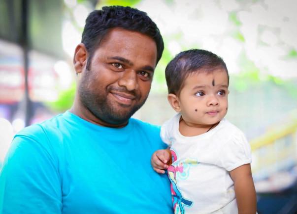 Help Venki survive Renal (Kidney) Failure