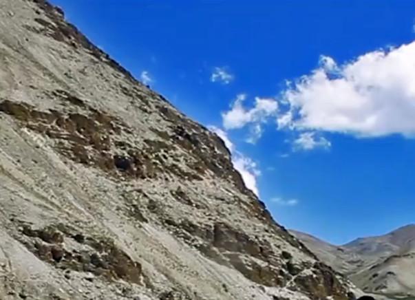 Lighting Up a Village in Ladakh,Hipti