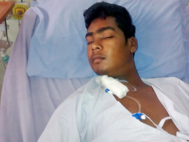 Help Manoj fight for kidney failure.....