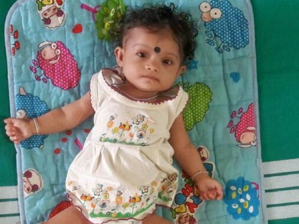 This Blind Sitar Player's Baby Daughter Needs An Urgent Heart Surgery