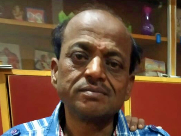 Help Sanjay Undergo Liver Transplant
