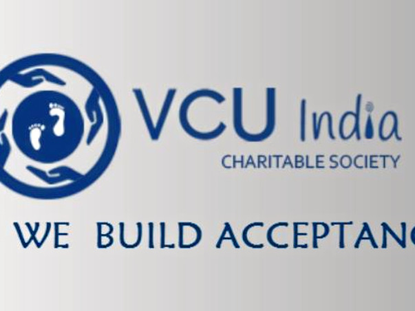 Let's together build acceptance for them -  we Build Acceptance