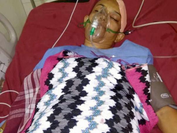 Help Sudarshana Get Treated for Brain Hemorrhage