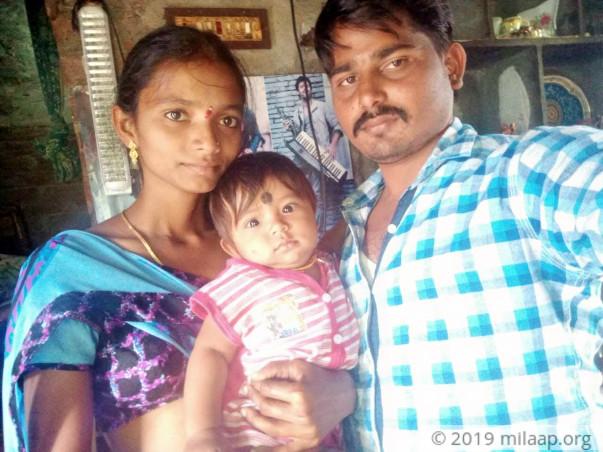 Help Sathvik Recover From Auto Immune Encephalitis