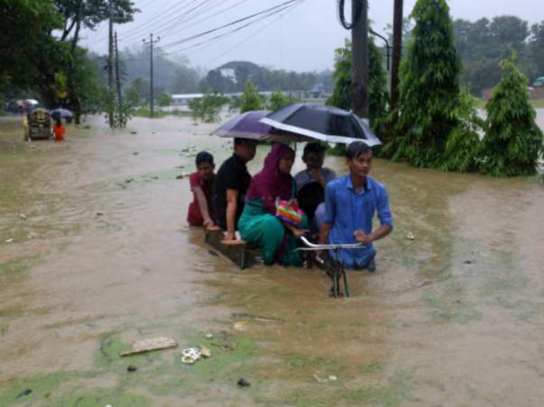 Assam Needs You