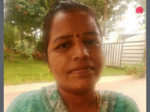 Support kalaivani's daughter education