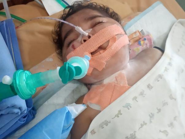 Help Kalivara Prasad Fight Lung Infection