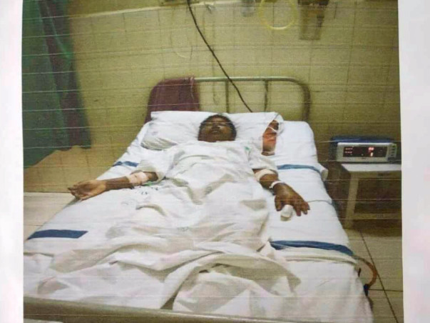 Surekha With An Urgent Health Issue Needs Our Help