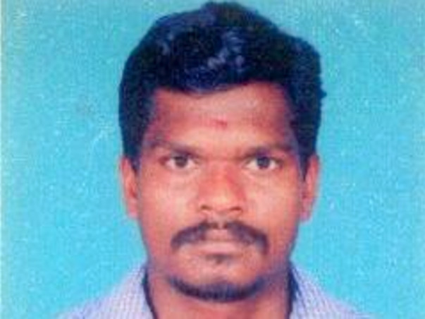 Help Vinoth Pay Third Year Ph.D Fees ac6173877605indianBankIDIB000A056