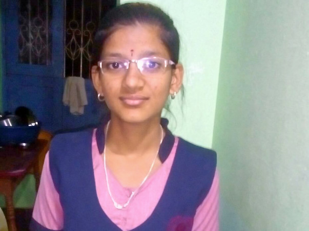 Help for Priyanka's Dream to become a Doctor