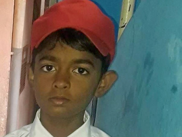 Help Syed Recover from Severe Injuries